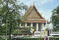 Unakan road, Wat Ratchabophit, phra Nakhon, Bangkok - panoramio.jpg