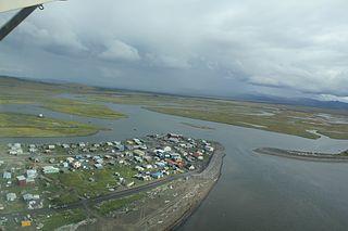 Unalakleet, Alaska City in Alaska, United States
