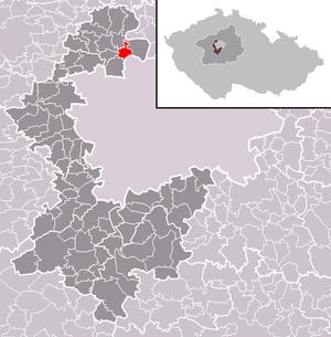 Únětice (Prague-West District)
