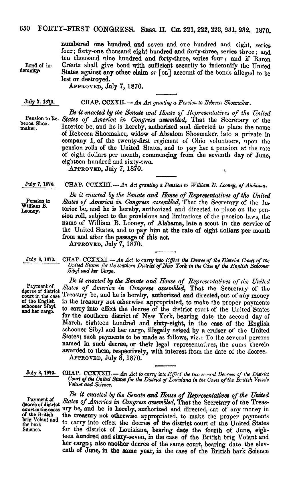 Page:United States Statutes at Large Volume 16 djvu/684 - Wikisource