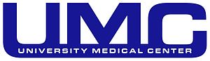 University Medical Center of Southern Nevada - Image: University Medical Center of Southern Nevada logo