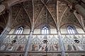 Uppsala cathedral - wall and ceiling paintings.jpg