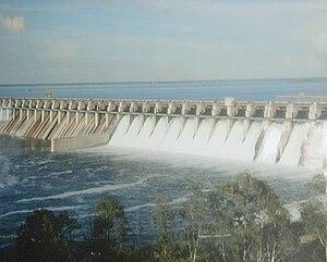 Solapur - Ujjani Dam