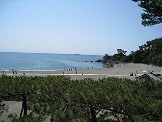 Kōchi, Kōchi - Katsura Hama