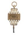 Urnyckel av guld, 1831 - Hallwylska museet - 110360.tif