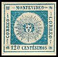 Uruguay 1859 120c Sperati Counterfeit.jpg