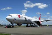 V Australia Airline Boing 777-300ER