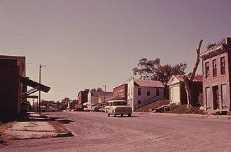 White Cloud, Kansas - White Cloud (1974)
