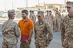 VMA-211 Marines Receive Purple Hearts 130801-M-TE786-001.jpg