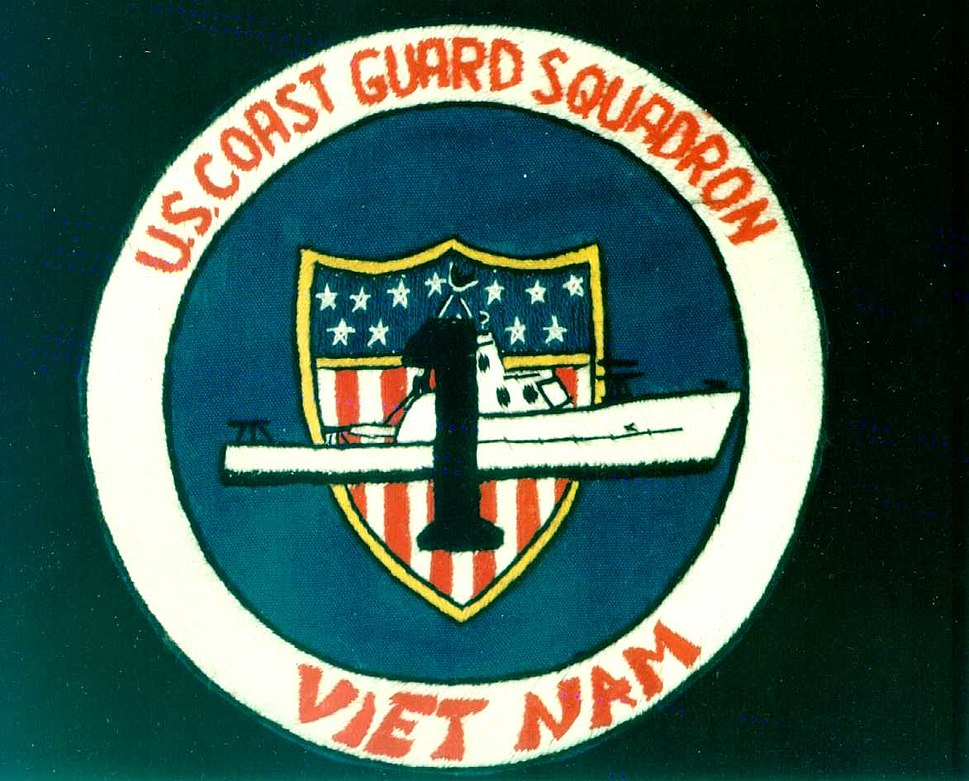 VTN USCGSQ1 Patch