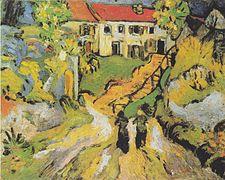 Van Gogh - Treppe in Auvers mit zwei Figuren.jpeg