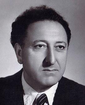 Вартапетян, Гамлет Арутюнович — Википедия