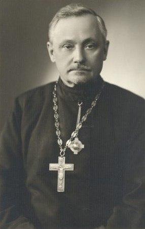 Vassili Martinson 1934