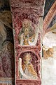 Vecchietta, cappella di san martino, 1435-39 ca., busti di profeti 02.jpg