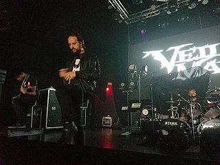 Veil of Maya American metalcore band