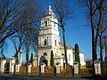 Veiverių Šv. Liudviko bažnyčia.JPG