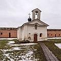 Veliky Novgorod - Saint Andrew Stratelates church.jpg