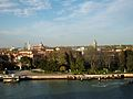 Venècia, Castello i jardins de la Biennal.JPG