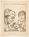 Veneration (Le Brun Travested, or Caricatures of the Passions) MET DP817211.jpg