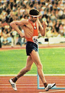 Veniamin Soldatenko Soviet racewalker