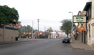 Springwells, Detroit Neighborhoods of Detroit in Wayne, United States