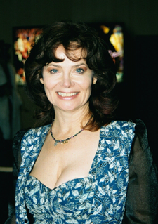 Veronica Hart American pornographic actress