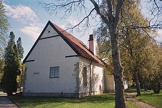 Vibble - Image: Vibble kapell