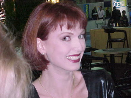 Viktoria Kokorina — Wikipédia
