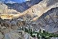 View of Lamayuru Monastery- Ladakh.jpg