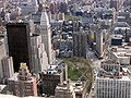 View of Madison Square and the Flatiron building.jpg