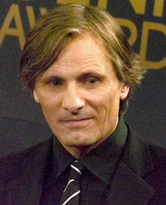 Viggo Mortensen - Mortensen at the 32nd Genie Awards in March 2012.