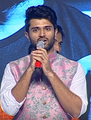 Vijay Devarakonda Speaking at the Pre-release event of Arjun Reddy.png