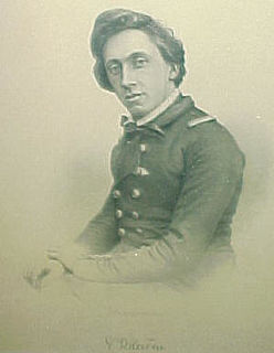 Vilhelm Pedersen Danish painter and illustrator
