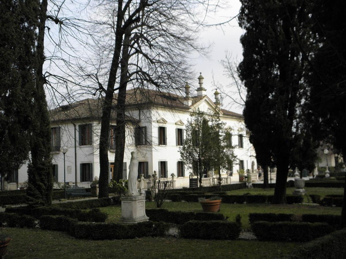 Villa Dep Parco