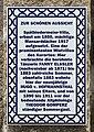 Villa Zur schönen Aussicht - plaque, Bad Vöslau.jpg