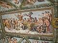 Villa farnesina, loggia di psiche 07.JPG