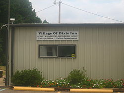 Dixie Inn Village Hall
