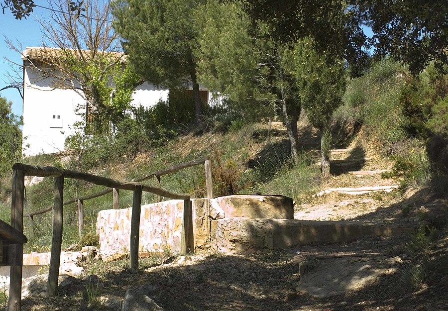 Villar de Olmos