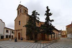 Villarta, Iglesia Dulce Nombre de Jesús.jpg