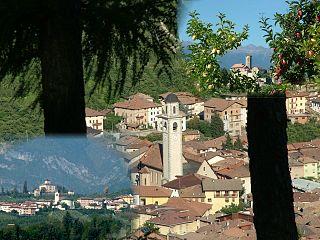 Ville dAnaunia Comune in Trentino-Alto Adige/Südtirol, Italy