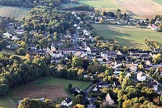Villemaréchal Commune in Île-de-France, France