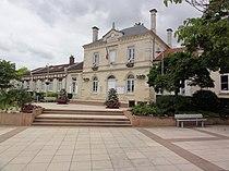 Villers-Saint-Paul (Oise) Mairie.JPG