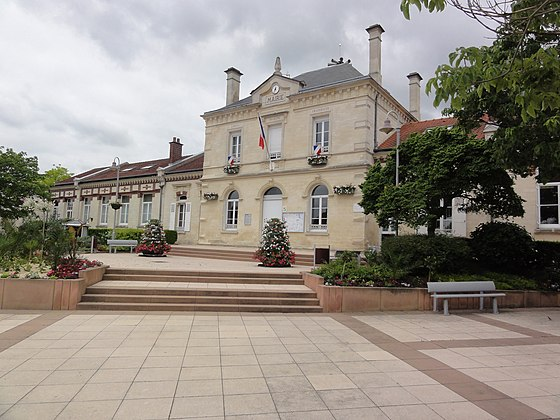Plombier Villers-Saint-Paul (60870)