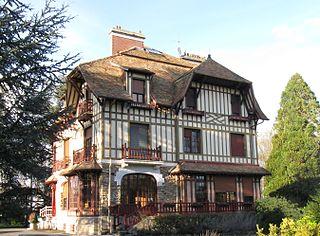Villiers-en-Bière Commune in Île-de-France, France