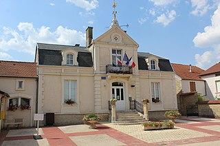 Villiers-le-Sec, Haute-Marne Commune in Grand Est, France