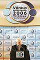 Vilnius Conference 2006 Cheney.jpg
