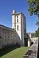 Vincennes. Les remparts du château. 2009.jpg