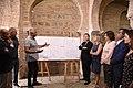 Visita a las obras de rehabilitación de la Mezquita de Tornerías (41778262390).jpg