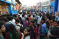Visitors - 38th International Kolkata Book Fair - Milan Mela Complex - Kolkata 2014-02-09 8833.JPG