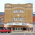 Vista Theatre Negaunee MI 2009.jpg